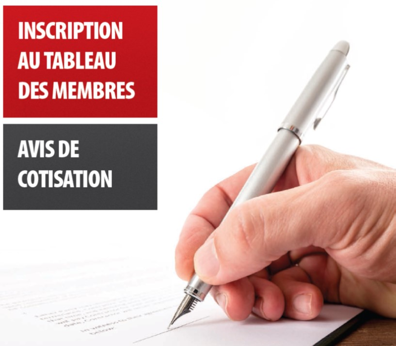 visuel inscription