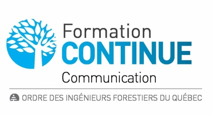 formation continue communication